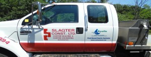 Slagter Construction Burlington